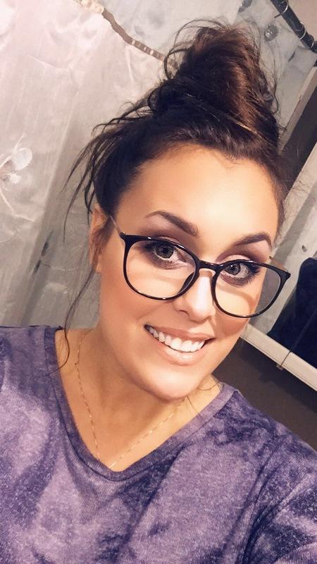 Amanda J. - Tortoise - square - plastic