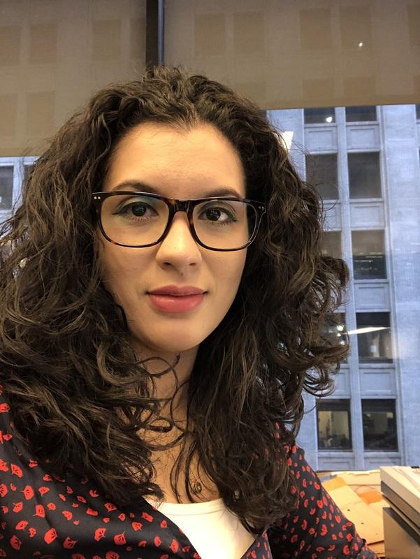 Claudia M. - Tortoise - rectangle - acetate