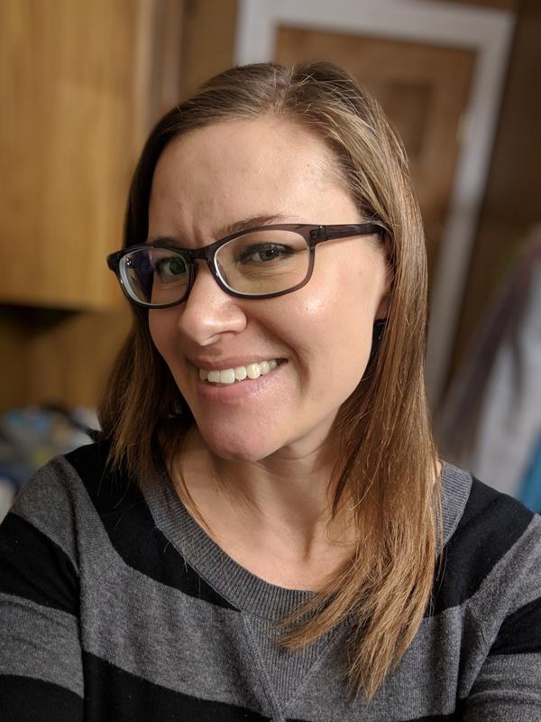 Sarah R. - Tortoise - rectangle - acetate