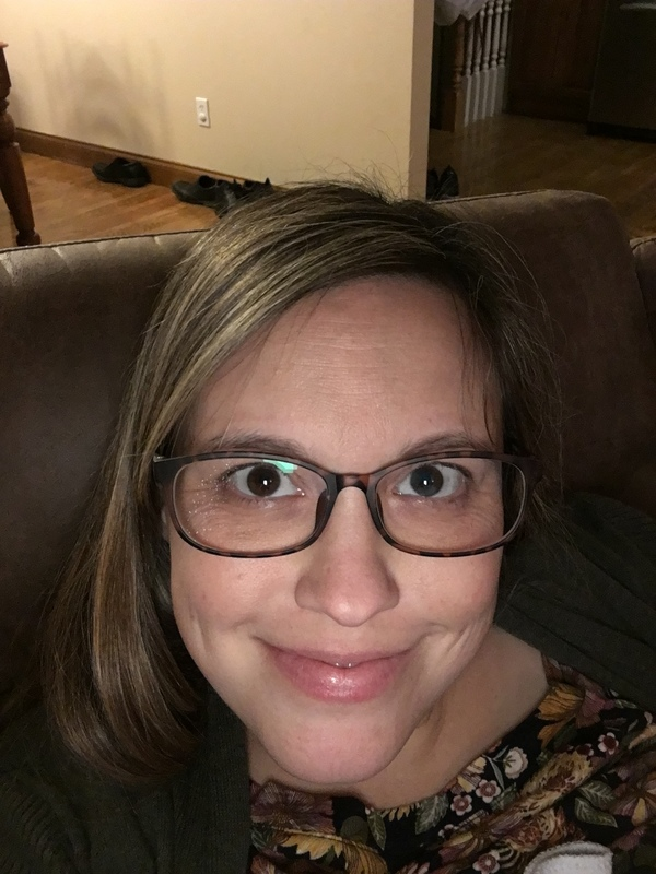 Rebecca J. - Tortoise - rectangle - plastic