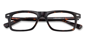 Brown/Tortoise Nicola -  Acetate Eyeglasses