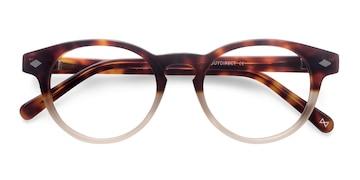 Macchiato Tortoise Concept -  Fashion Acetate Eyeglasses
