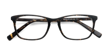 Tortoise Wildfire -  Fashion Acetate Eyeglasses