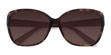 Tortoise  Sevilla -  Acetate Sunglasses