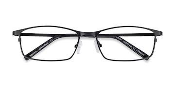 Black Present -  Designer Titanium Eyeglasses