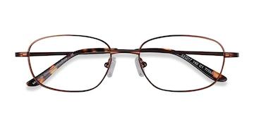 Coffee  Setup -  Designer Titanium Eyeglasses