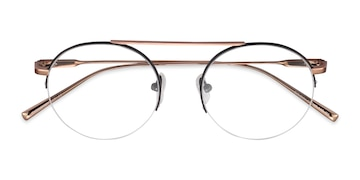 Black Origin -  Titanium Eyeglasses
