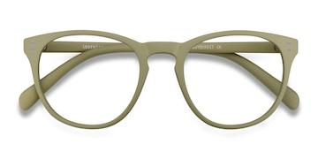 Green Legendary -  Plastic Eyeglasses