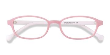 Pink Sprint -  Plastic Eyeglasses