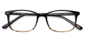 Gray Brown Botanist -  Acetate Eyeglasses
