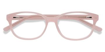 Pink Lyle -  Acetate Eyeglasses