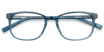 Blue Emblem -  Acetate Eyeglasses