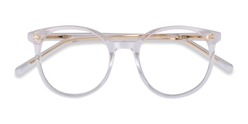 Clear Noun -  Fashion Acetate Eyeglasses