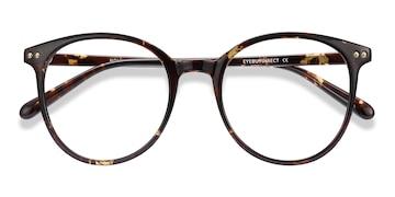Tortoise Noun -  Plastic Eyeglasses
