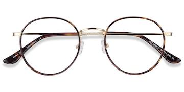 Tortoise Alchemist -  Acetate Eyeglasses