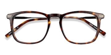 Tortoise Glory -  Acetate Eyeglasses