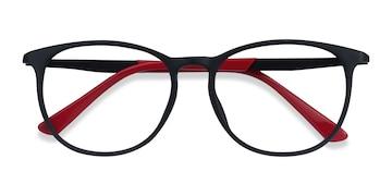 Black Today -  Metal Eyeglasses