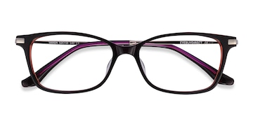 Red Vanda -  Acetate Eyeglasses