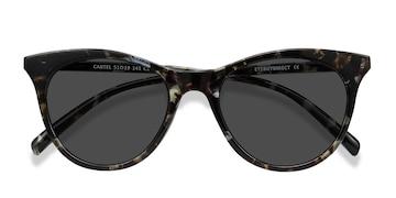 Tortoise Cartel -  Plastic Sunglasses