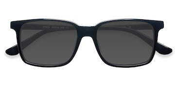 Black Epoch -  Acetate Sunglasses