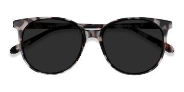 Ivory Tortoise Sun Bardot -  Acetate Sunglasses