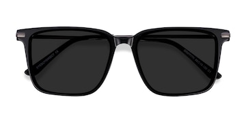 Black Griffith -  Acetate Sunglasses