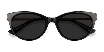 Black Sun Her -  Acetate Sunglasses