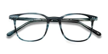 Ocean Tide Sequence -  Acetate Eyeglasses