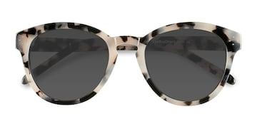 Ivory Tortoise  Augustine -  Vintage Acetate Sunglasses