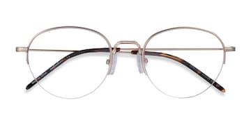 Golden Noblesse -  Metal Eyeglasses