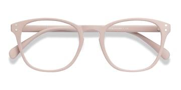 Tan Myth -  Plastic Eyeglasses