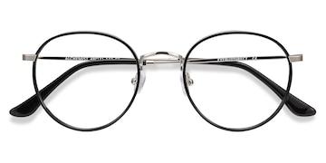 Black Alchemist -  Acetate Eyeglasses