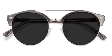 Gray Sands -  Acetate Sunglasses