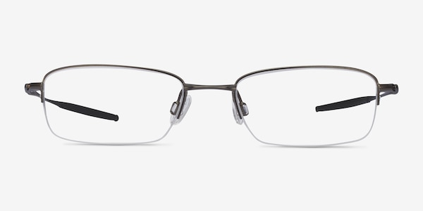 Oakley OX3133 Pewter Metal Eyeglass Frames