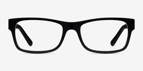 Ray-Ban RB5268 Matte Black Acetate Eyeglass Frames