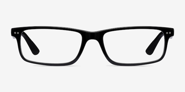 Ray-Ban RB5277 Black Acetate Eyeglass Frames