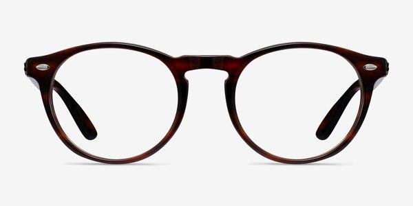 Ray-Ban RB5283 Warm Tortoise Acetate Eyeglass Frames