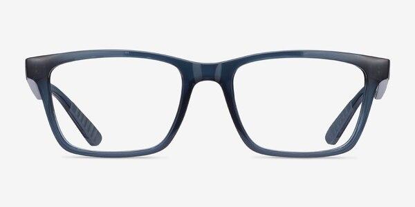 Ray-Ban RB7025 Blue Plastic Eyeglass Frames