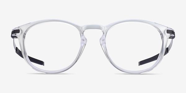 Oakley Pitchman R Clear Plastic Eyeglass Frames