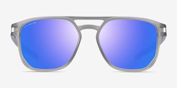 Oakley Latch Beta Matte Gray Ink Plastic Sunglass Frames