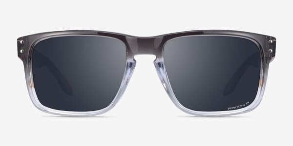 Oakley Holbrook Dark Ink Fade Plastic Sunglass Frames