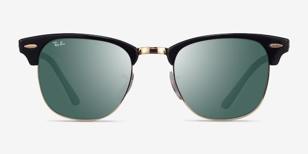Ray-Ban RB3016 Black Acetate Sunglass Frames