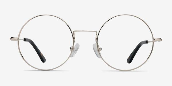 Someday Golden Metal Eyeglass Frames