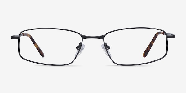 Destined Black Metal Eyeglass Frames