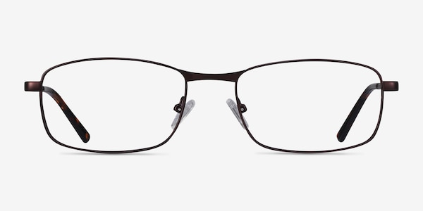 Madon Coffee Metal Eyeglass Frames