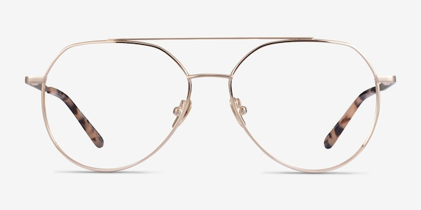 Benny Gold Metal Eyeglass Frames