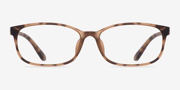 Sutherlin Écailles Plastique Montures de lunettes de vue