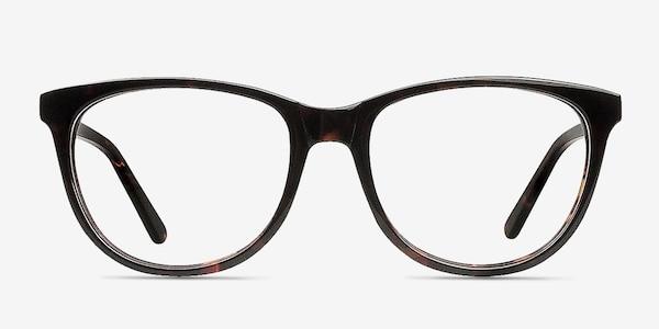 Anahi Brown/Tortoise Acetate Eyeglass Frames