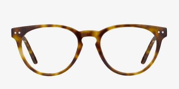 Notting Hill Tortoise Acetate Eyeglass Frames