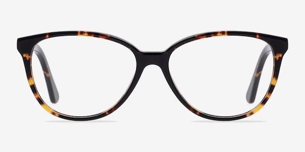 Hepburn Tortoise Acetate Eyeglass Frames